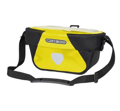 Ortlieb Ultimate 6 S Classic Yellow/Black