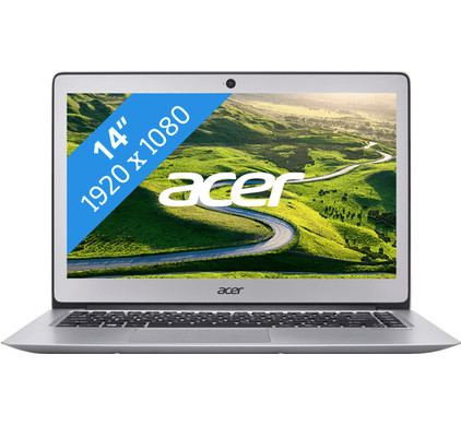 Acer Swift 3 SF314-51-7888 Azerty
