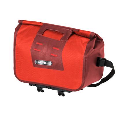 Ortlieb Trunk Bag RC Dark-Chili/Signal-Red