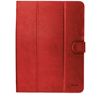 Trust Urban Aexxo Universele Hoes 10,1 inch Rood