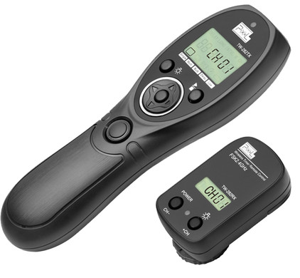 Pixel Timer Remote Control TW-282/E3 voor Canon