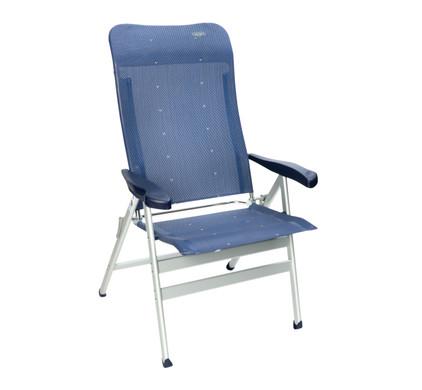 Crespo Standenstoel AL-238 XL Donker Blauw