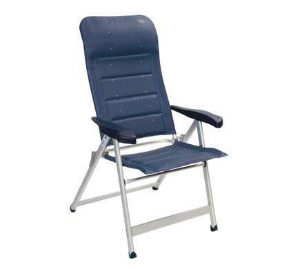 Crespo Standenstoel AL-237 Deluxe Donker Blauw