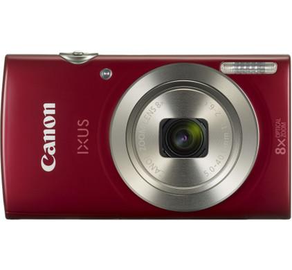 Canon IXUS 185 Rood
