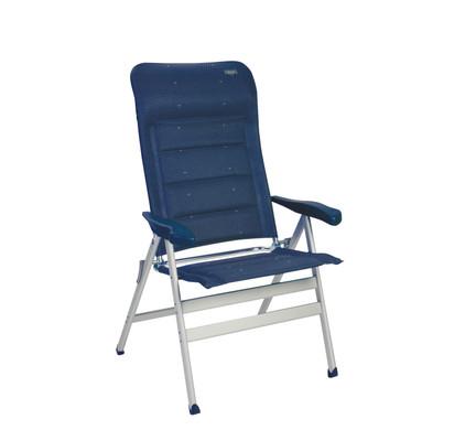 Crespo Standenstoel AL-238 XL Deluxe Donker Blauw