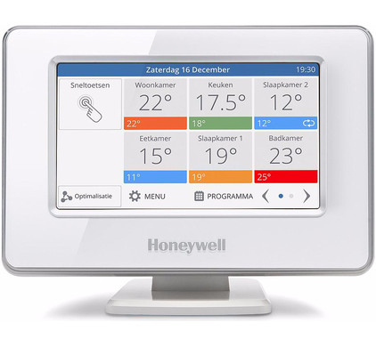 Honeywell EvoHome Single Zone On/Off - Coolblue - anything for a smile
