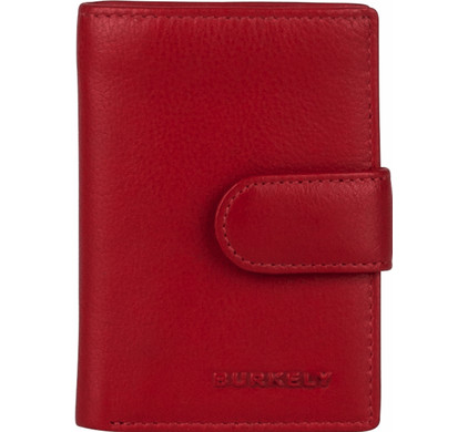 Burkely Classic Collin CC Holder Flap Red