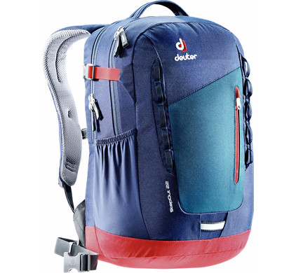 Deuter Stepout 22 Arctic/Navy