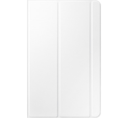 Samsung Galaxy Tab E 9,6  Book Cover PU Wit