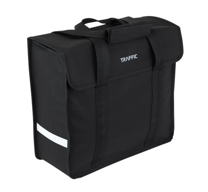 Fastrider Traffic Shopper Zwart