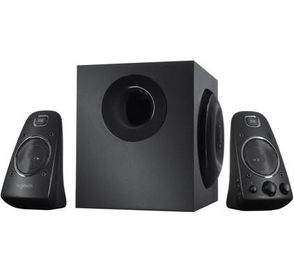 Logitech Z623 2.1 Speakersysteem