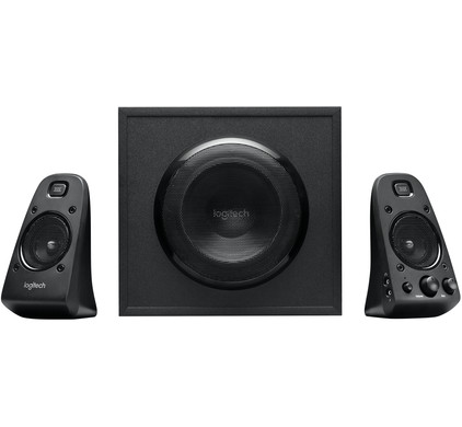 Logitech Z623 2.1 Speakersysteem