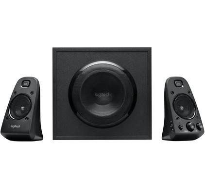 Logitech Z623 2.1 Speakersysteem + Bluetooth Adapter