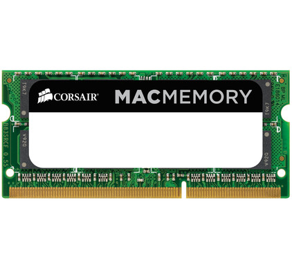 Corsair Apple Mac 4GB DDR3 SODIMM 1066 MHz (1x4GB)
