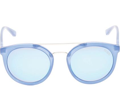 Guess GU7387 90X Blue / Blue Mirror