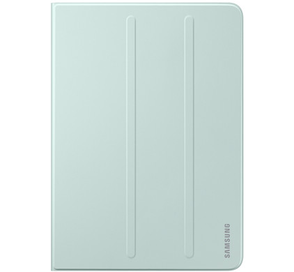 Samsung Galaxy Tab S3 Book Cover Groen