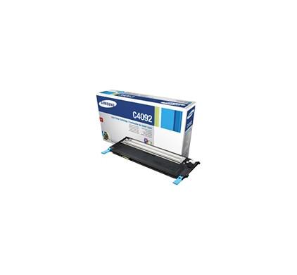 Samsung CLT-C4092S Toner Cyan (blauw)