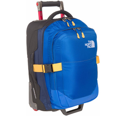The North Face Overhead Nautical Blue/Cosmic Blue
