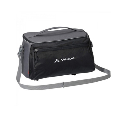 Vaude Road Master Shopper Black