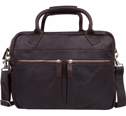 Cowboysbag Bag Cromer 15,6'' Brown