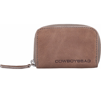 Cowboysbag Purse Holt Elephant Grey