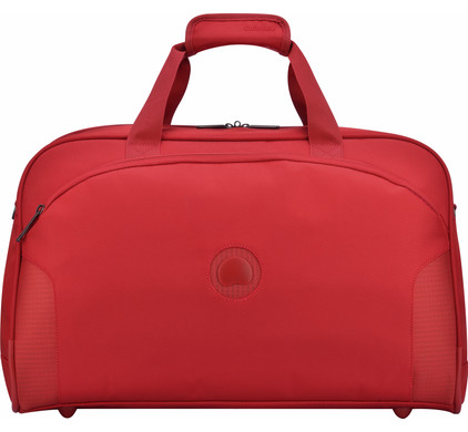 Delsey U-Lite Classic 2 Cabin Duffle Bag 50 cm Red
