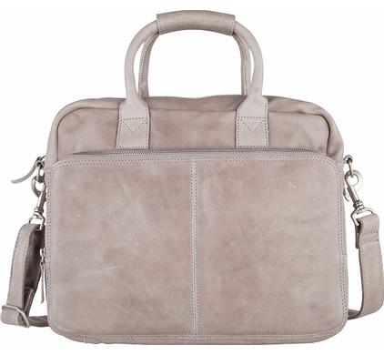 Cowboysbag Bag Spalding 15'' Elephant Grey