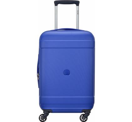 Delsey Indiscrete Spinner 66cm Blue