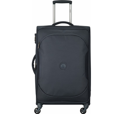Delsey U-Lite Classic 2 Trolley 68cm Antraciet
