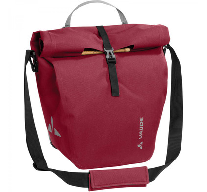 Vaude Comyou Back Single Dark Red