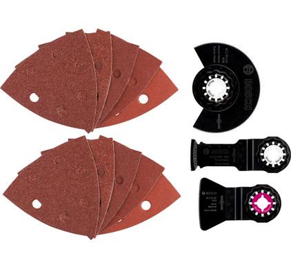 Bosch PMF Universeel-set (5-delig) Main Image