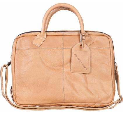 Cowboysbag Bag Fairbanks 15'' Camel