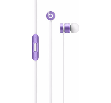 Beats urBeats In-Ear Headphones Paars