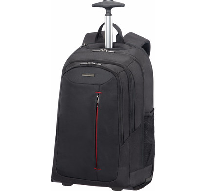022420d9ada Samsonite GuardIT Laptop Rugzak Zwart - Coolblue - Voor 23.59u, morgen in  huis
