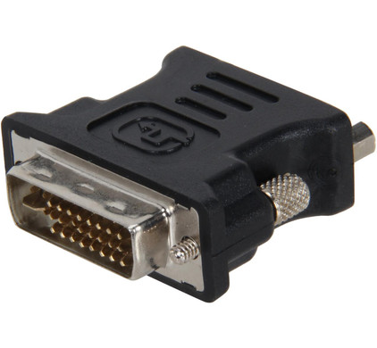 StarTech DVI naar VGA video adapter