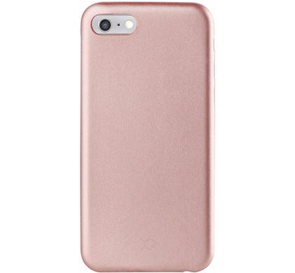 Xqisit iPlate Gimone Apple iPhone 7/8 Rose Gold