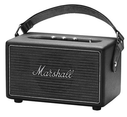 Marshall Kilburn Steel
