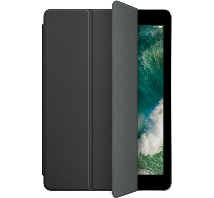 Apple Smart Cover iPad 9,7 inch Houtskoolgrijs