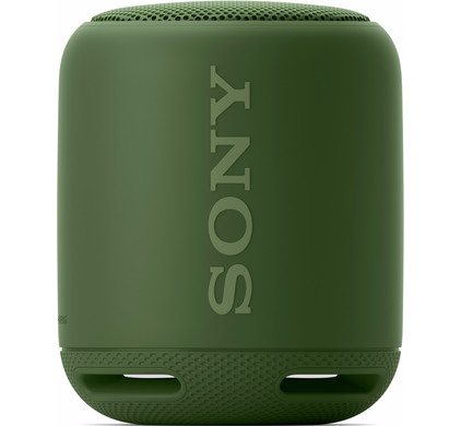 Sony SRSXB10 Groen