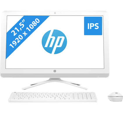 HP All in One 22-b000nb Azerty