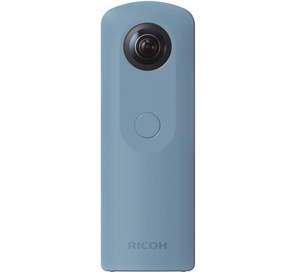 Ricoh Theta SC Blue