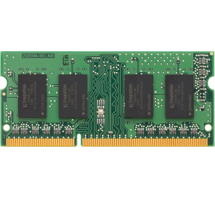 Kingston ValueRAM 8GB DDR4 SODIMM 2133 MHz (1x8GB)