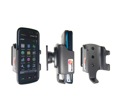 Brodit Passive Holder Nokia 5800 XpressMusic + ProClip