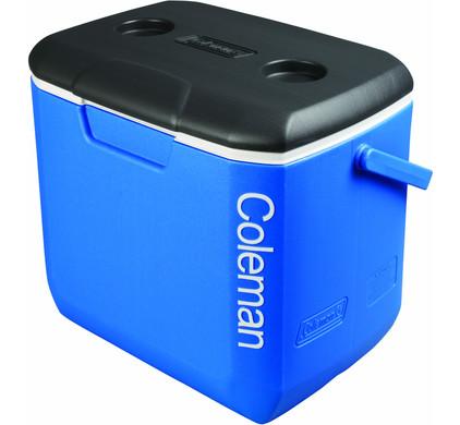 Coleman 30 QT Performance Cooler Tricolor