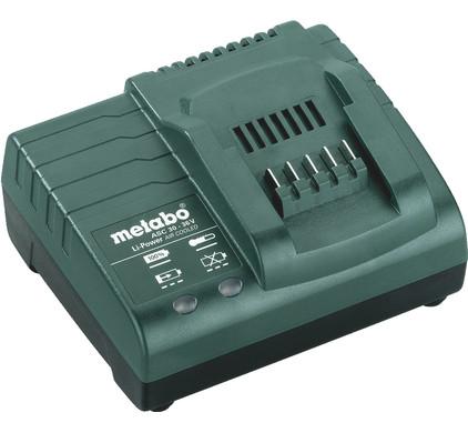 Metabo Acculader ASC 30-36 V