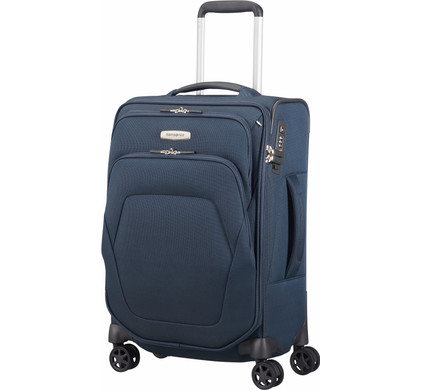 Samsonite Spark SNG Spinner 55cm Blue