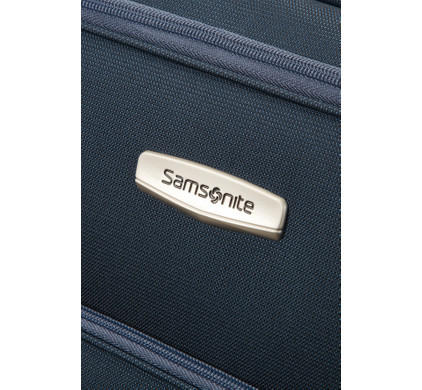 Samsonite Spark SNG Expandable Spinner 67cm Blue