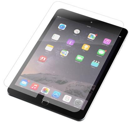 InvisibleShield Glass Screenprotector Apple iPad Mini 4