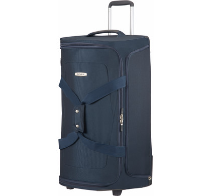 Samsonite Spark SNG Duffle Wheels 77cm Blue