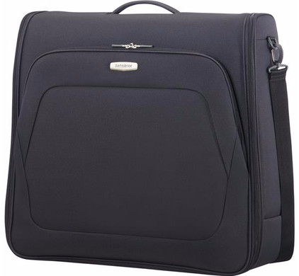 Samsonite Spark SNG Garment Bag Bi-Fold Black